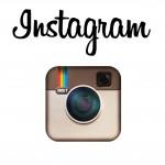 Instagramをはじめました